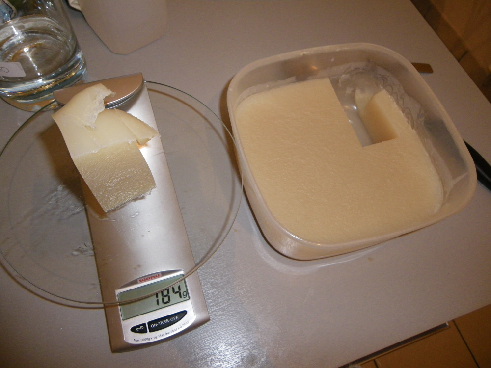 How to make melt and pour soap base - Curious Soapmaker