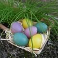 Easter Egg Soaps
