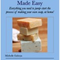 Soap Making Made Easy