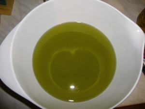 OliveOilWithCastorOil