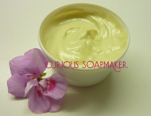 Winter cream with moisturizing complex